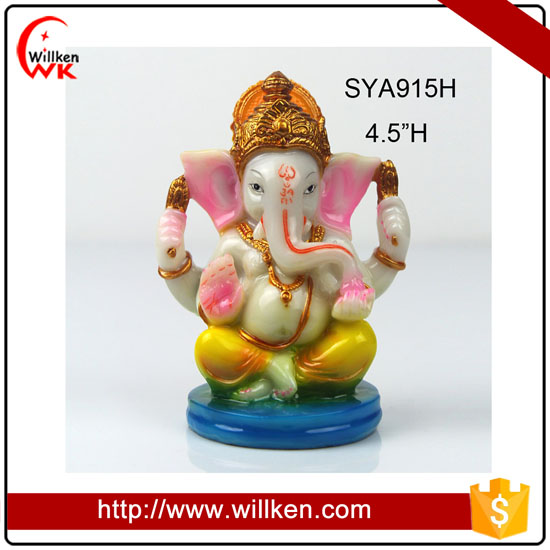 resin hindu god items indian god statue india pooja products